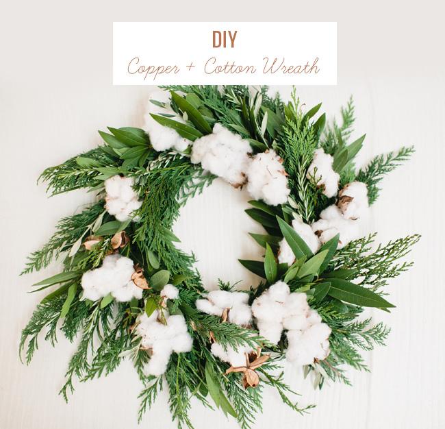 copper_cotton_wreath_DIY